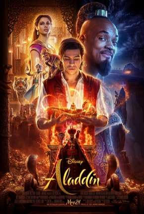 Aladdin - Legendado HDRIP Download