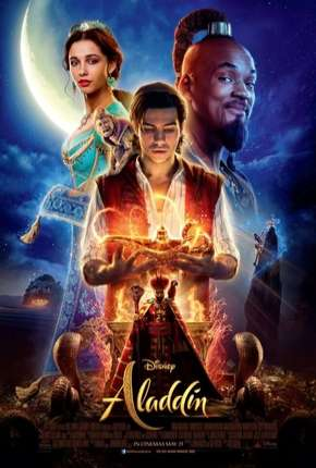 Aladdin - Live Action Download