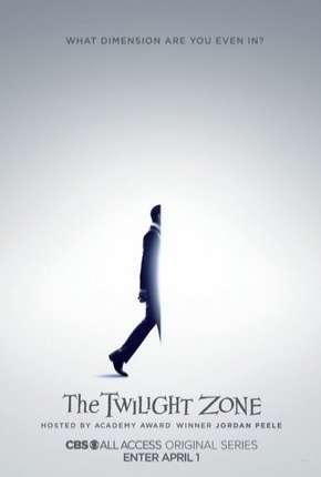 Além da Imaginação - The Twilight Zone - 1ª Temporada Download
