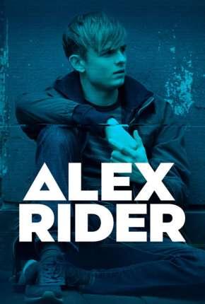 Alex Rider - Completa - Legendada Download
