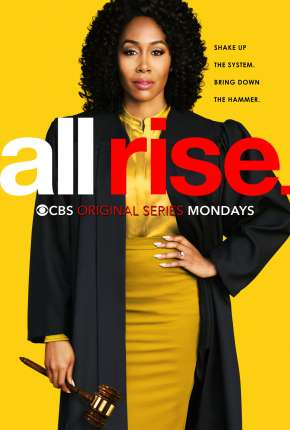 All Rise - 1ª Temporada Legendada Download