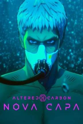 Altered Carbon - Nova Capa Download