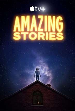 Amazing Stories - 1ª Temporada Download