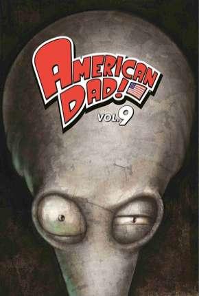 American Dad! - 9ª Temporada Download
