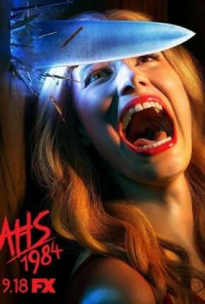 American Horror Story - 1984 - 9ª Temporada Download