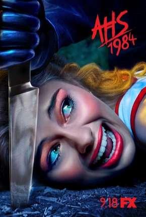 American Horror Story - 1984 - 9ª Temporada Legendada Download