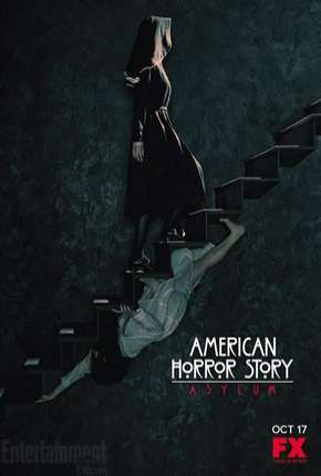 American Horror Story - Asylum - 2ª Temporada Download