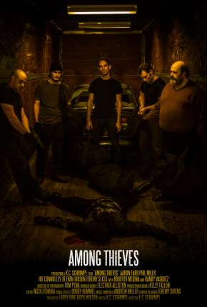 Among Thieves - Legendado Download