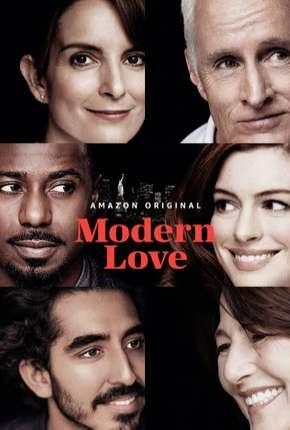 Amor Moderno - 1ª Temporada Completa Download