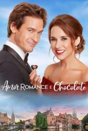 Amor, Romance e Chocolate Download