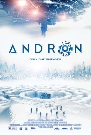 Andron - Labirinto Negro Download