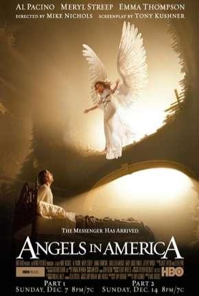 Anjos na América - Minissérie Completa Download