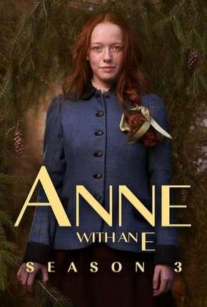 Anne with an E  - 3ª Temporada Legendada Download