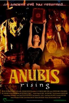 Anubis - O Guardião das Trevas Download