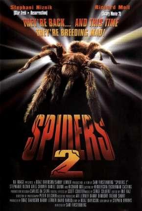 Aranhas Assassinas 2 Download