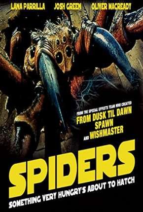 Aranhas Assassinas HD Download