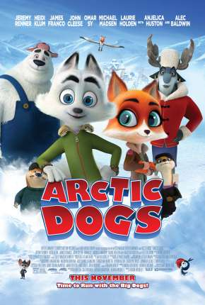 Arctic Dogs Download