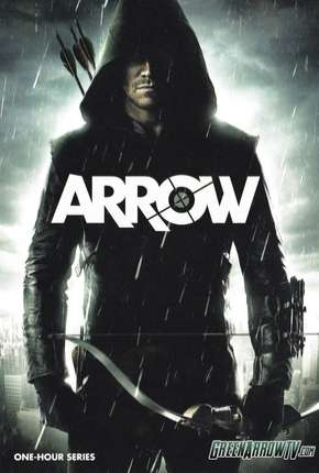 Arrow - 1ª Temporada Download