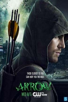 Arrow - 2ª Temporada - Completa Download