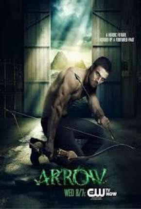 Arrow - 2ª Temporada Download