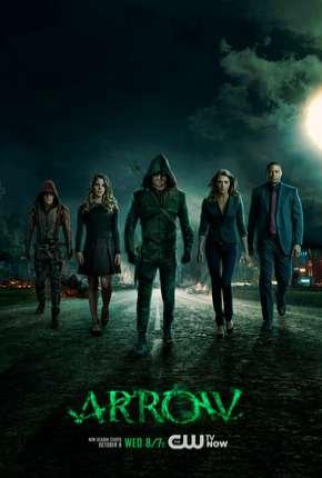Arrow - 3ª Temporada - Completa Download