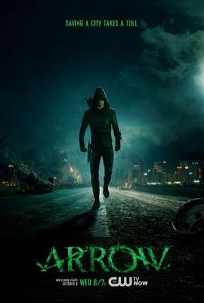 Arrow - 3ª Temporada Download