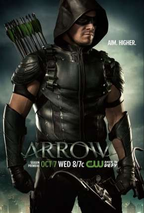 Arrow - 4ª Temporada Completa Download