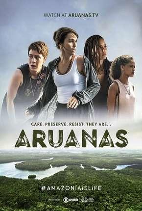 Aruanas - 1ª Temporada Completa Download