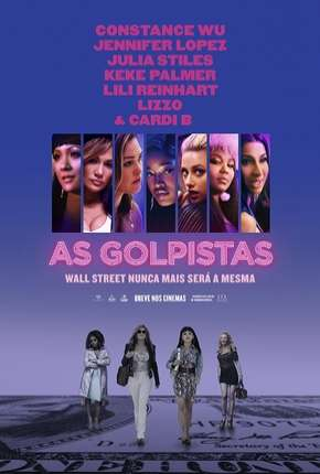 As Golpistas Download