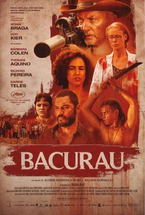 Bacurau BluRay Download