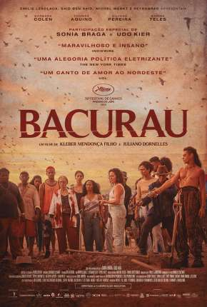 Bacurau Download