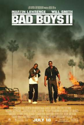 Bad Boys II Download