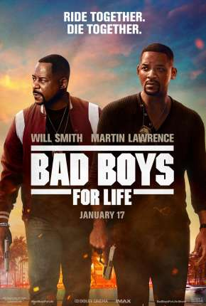 Bad Boys Para Sempre - CAM - Legendado Download
