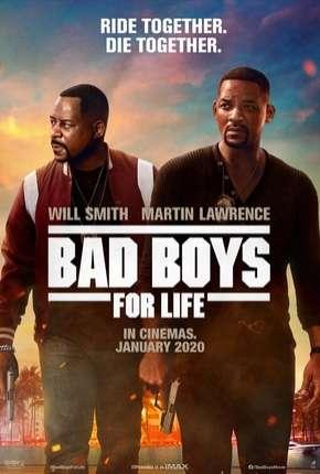 Bad Boys Para Sempre - Legendado Download