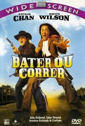 Bater ou Correr BluRay Download
