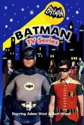 Batman e Robin - 2ª Temporada Download