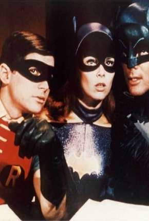 Batman e Robin - 3ª Temporada Download