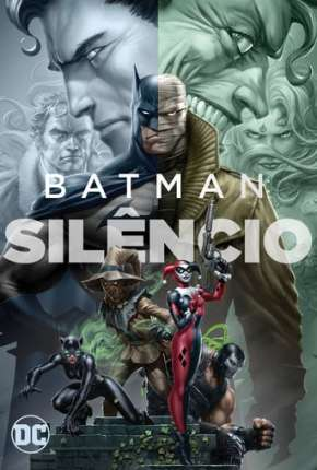 Batman - Silêncio Download
