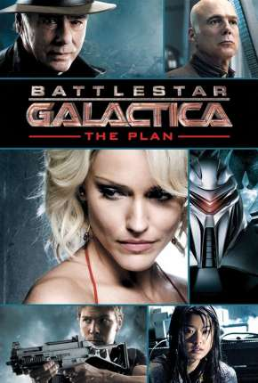 Battlestar Galactica - O Plano Download