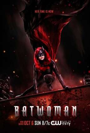 Batwoman - 1ª Temporada Legendada Download