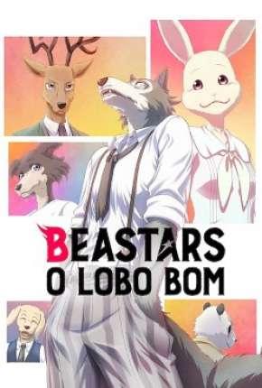 Beastars - O Lobo Bom - 1ª Temporada Download