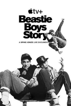 Beastie Boys Story - Legendado Download