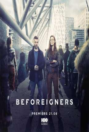 Beforeigners - Fremvandrerne Legendada Download
