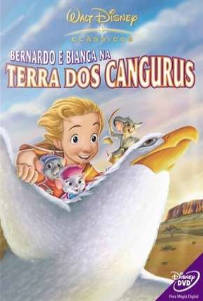Bernardo e Bianca na Terra dos Cangurus BluRay Download