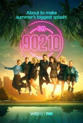 BH90210 - 1ª Temporada Legendada Download