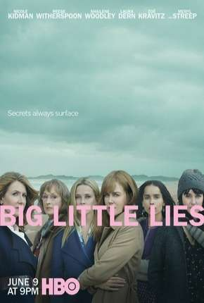 Big Little Lies - 2ª Temporada Download