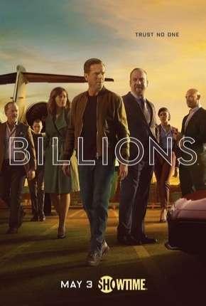 Billions - 5ª Temporada Legendada Download