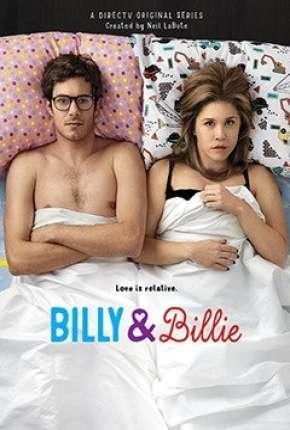 Billy e Billie - 1 Temporada Legendada Download
