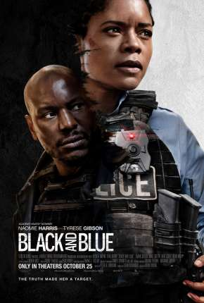 Black And Blue - Legendado Download