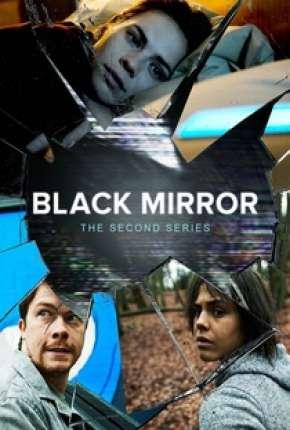 Black Mirror - 2ª Temporada Completa Download